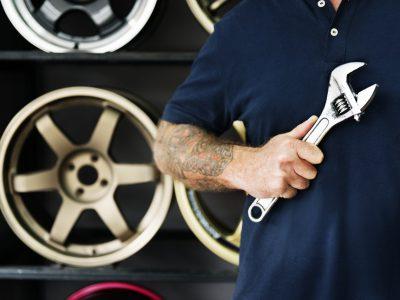 Learn Car Mechanic