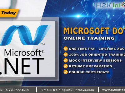 The Best Microsoft DotNet Training in New York