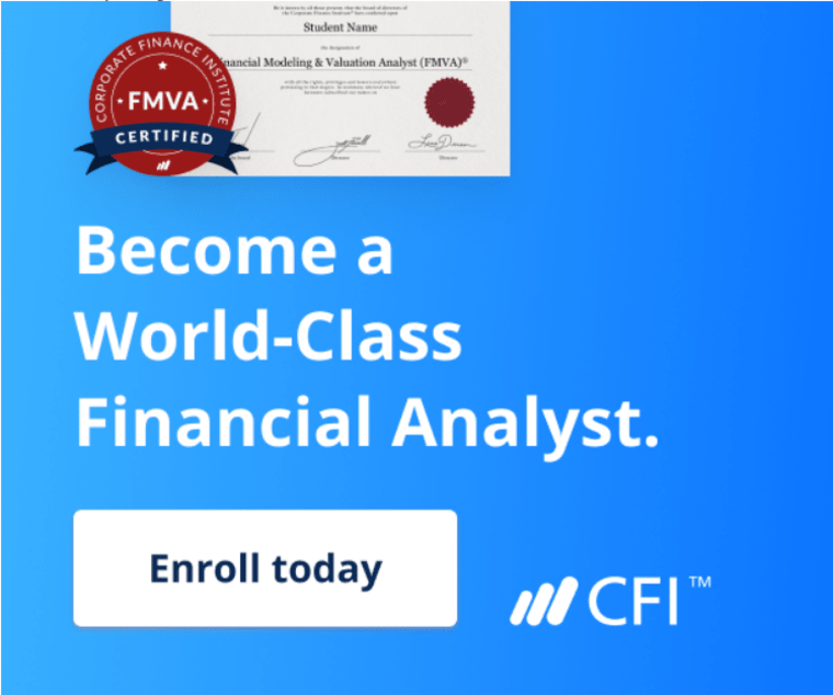 Financial Analyst Training Courses
